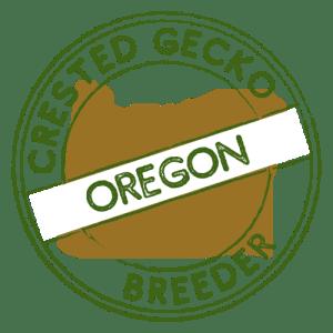 Crested Gecko Breeders in Oregon