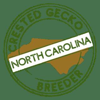 north carolina crested gecko breeders