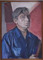 INBA 1653. El Museo Mural Diego Rivera albegará exposición de Pablo O'Higgins. 003