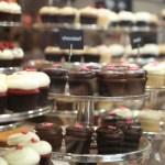 ケーキ 陳列 食べ物