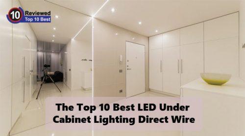 10 best led under cabinet lighting