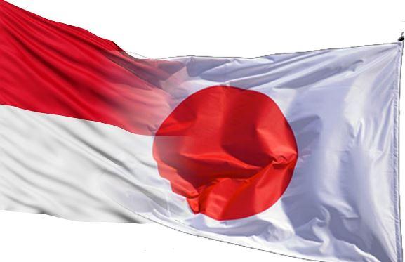 hubungan indonesia dan jepang