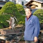 Museum Shunkaen Milik Sang Master Bonsai