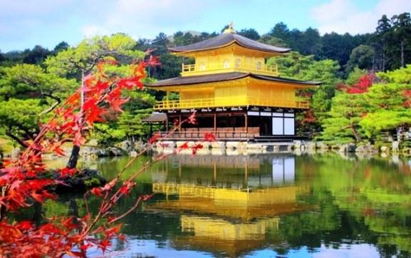 Tempat Favorit Yang Wajib Anda Kunjungi Di Jepang
