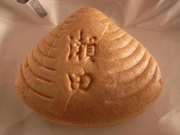 Makanan Penutup Favorit Para Kaisar di Jepang