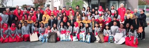 Agenda di Balik Kunjungan Bupati Karawang ke Osaka Jepang