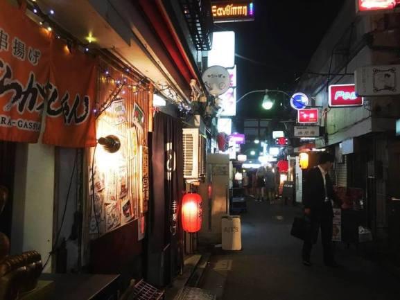 16 Tempat Menarik di Shinjuku Jepang Yuk Kunjungi dan Eksplorasi