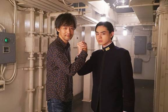 Film Live Action Jepang 2019