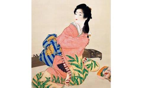 Sejarah Kecantikan Jepang