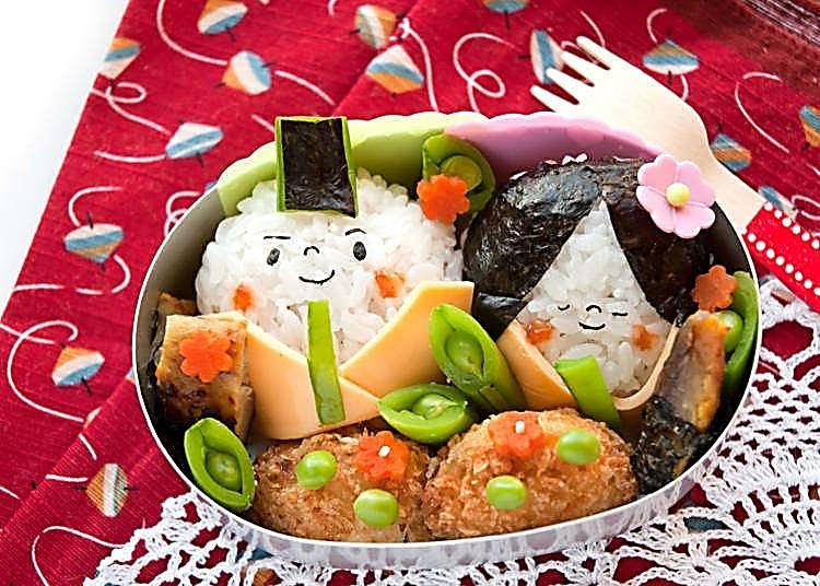 Ragam Santapan Bento Khas Jepang