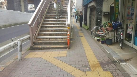 Budaya Tertib Lalu Lintas di Jepang