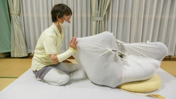 Metode Hilangkan Penat dan 'Stres' ala Orang Jepang