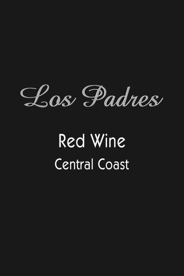 los_padres_red_wine