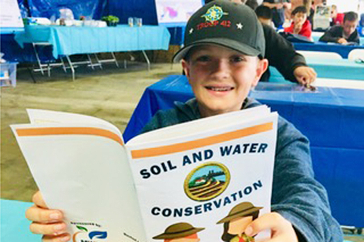 The California Environmental Literacy Initiative From A