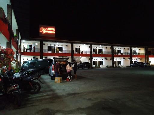 Hotel Nyaman Banjarnegara