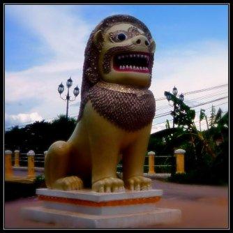 A Lion Guard