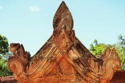 A - Banteay Srei