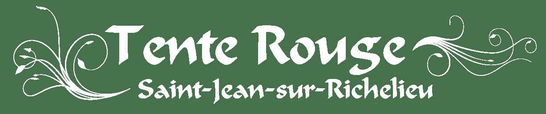 Tente Rouge – Saint-Jean-sur-Richelieu