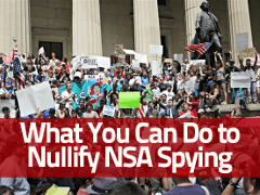 What You Can Do to Nullify NSA Spying