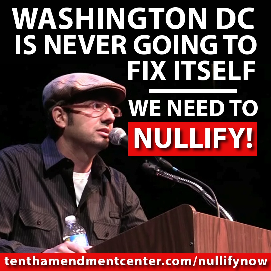 No More Waiting. Nullify Now!