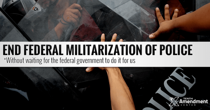 militarization-police-can-be-ended