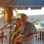 Jay + Amy Live Music 10th Ave Burrito