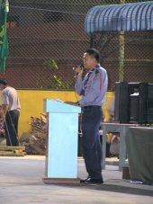 Confucian Scoutleader Speaks