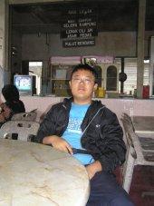 Zhi Hao!