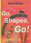 Go Shapes Go!