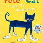 Books to say no to Pete the Cat