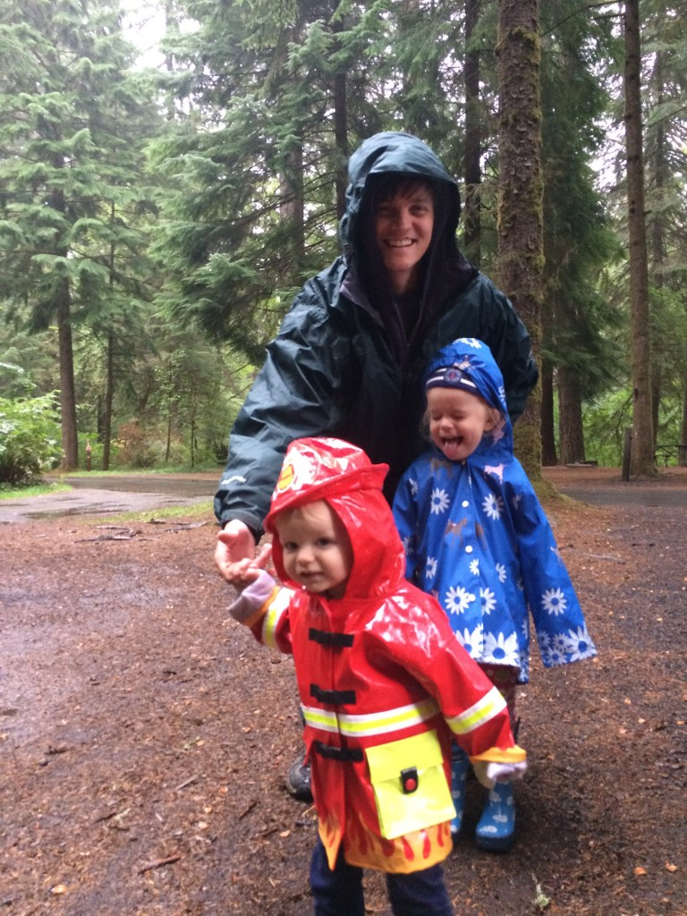 A gratitude list of 50 things I'm thankful for—like a family who loves the great outdoors—is the perfect way to start the New Year. Ten Thousand Hour Mama