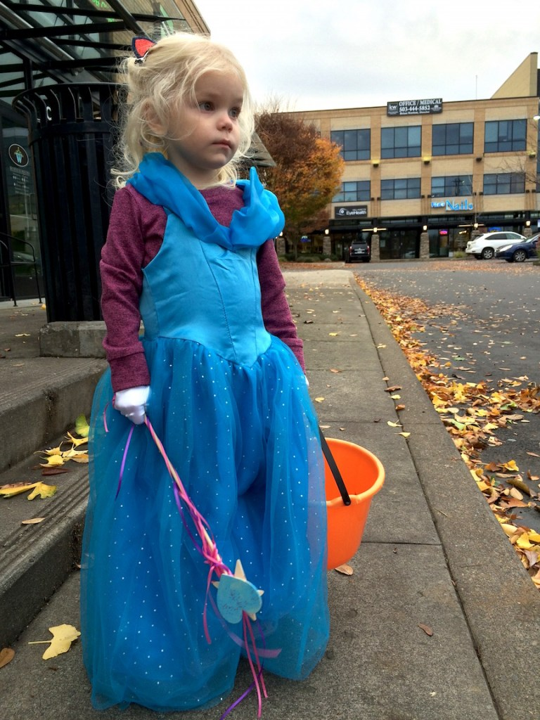 My preschooler is deep into a princess phase. As a feminist mom, I am learning to embrace it. Ten Thousand Hour Mama