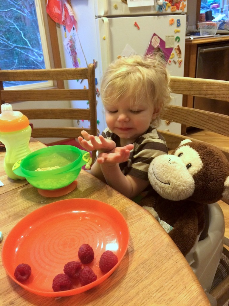 10 things I love about my 20 months old toddler // Ten Thousand Hour Mama