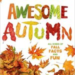 The best children's books about leaves, fall and autumn. For toddlers and preschoolers. Ten Thousand Hour Mama