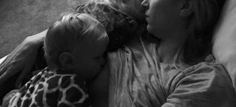 The Ten Thousand Hour Mama - Becoming a good mom, one hour