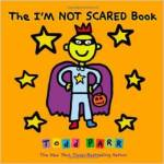 children's books fear afraid