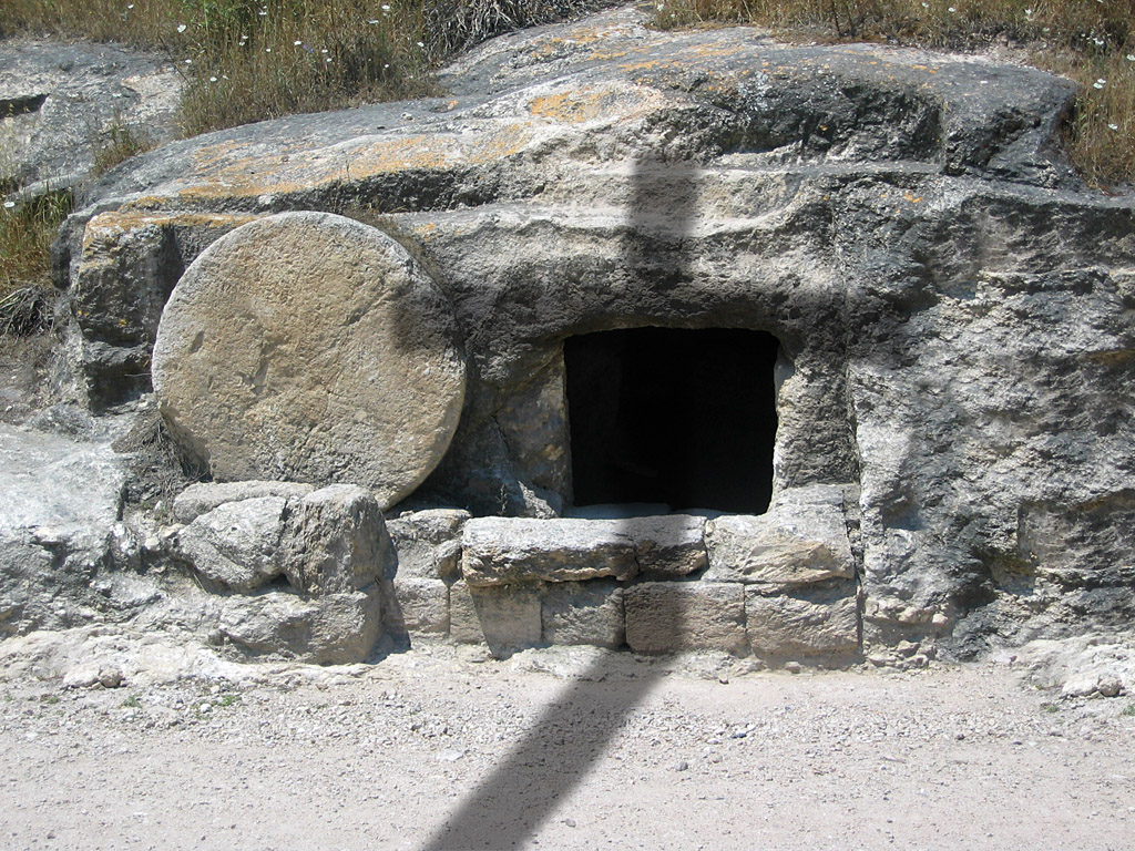 Does The Twin Theory Explain The Resurrection?