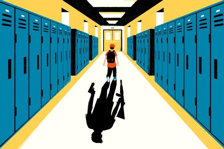 Where is God In School Shootings?