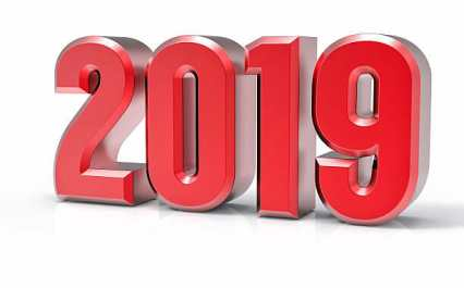The Top 5 Blog Posts Of 2019