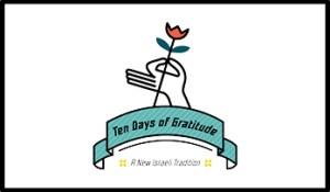 ten days of grattitude