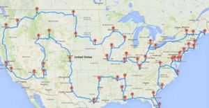 The Best Road Trip EVER