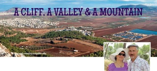 Jezreel-Valley