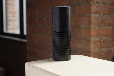 Amazon Echo de Amazon