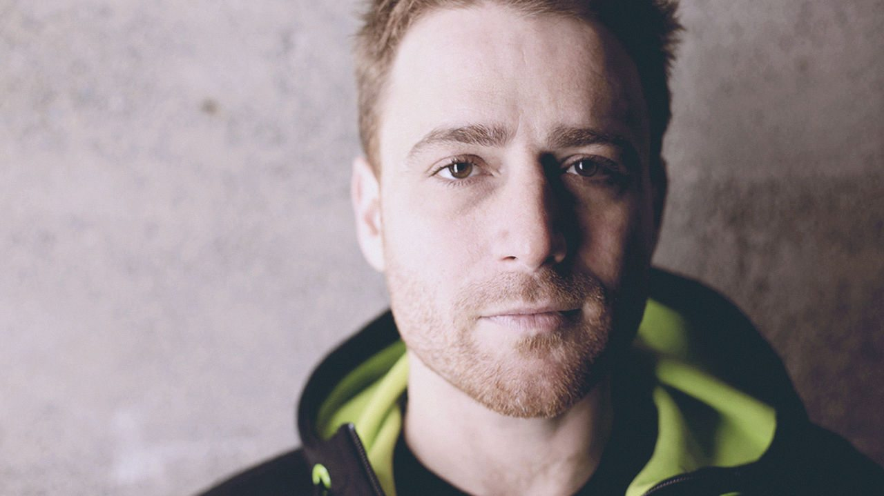 Stewart Butterfield fundador de Slack y Flickr