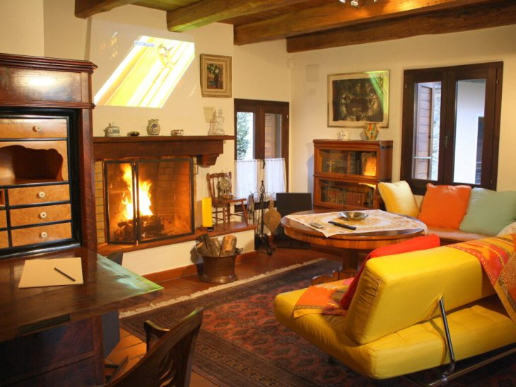 Casa Bellavista, Tenuta Casa Cima
