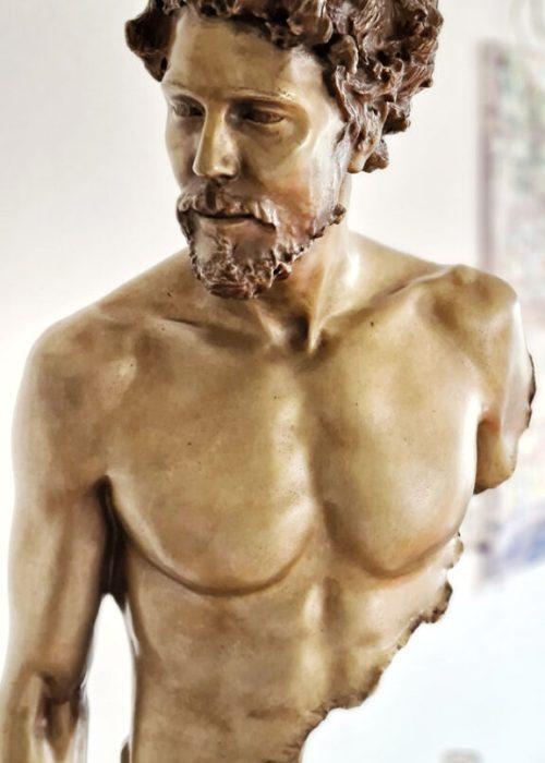 Bruno Catalano, Sculptures