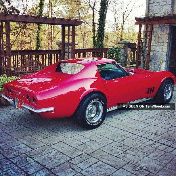 2012 Mustang Gt Cs Specs