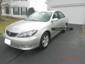2013 Toyota Camry Se Owners Manual
