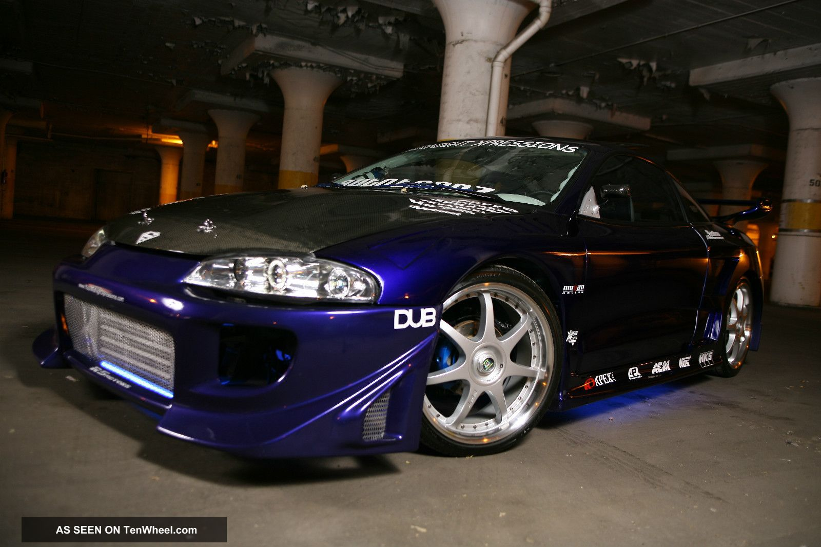 Gst Dr Eclipse Mitsubishi 1998 1998 Eclipse Turbo Gst 2 Mitsubishi