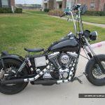 Harley Davidson Dyna Wideglide 2005